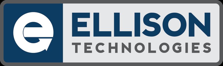 Logo Ellison Technologies