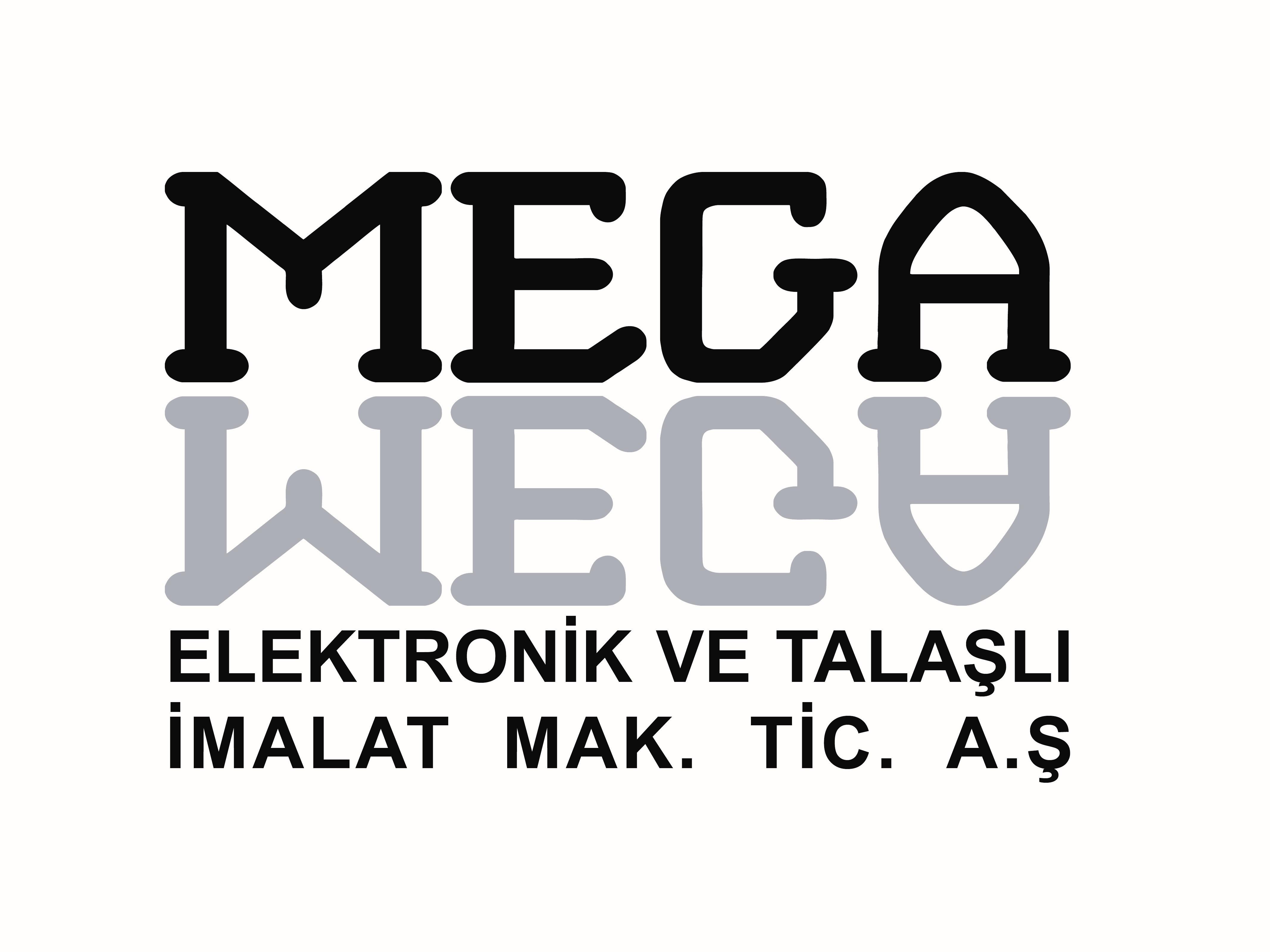 Logo Mega Elektronik VE Talaşlı İmalat Mak. Tic. A.Ş