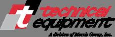 Logo Technical Equipment