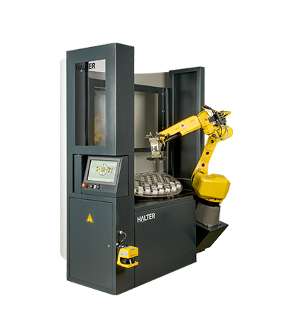 Universal Premium 20/35  - Robotic loading solution